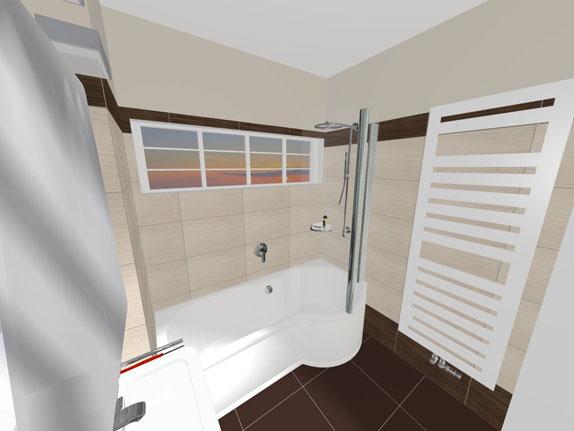 badgestaltung martin demmelhuber wir haben die l sung. Black Bedroom Furniture Sets. Home Design Ideas