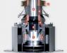 Stirling-Motor